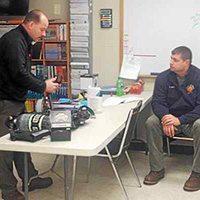 SCBA Care & Maintenance Refresher Training